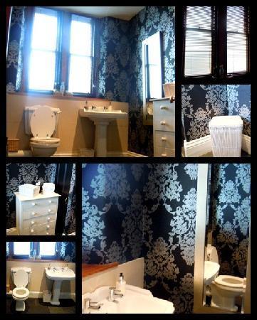 Jerichos Guest House: :)
