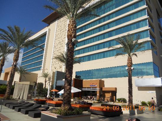 Aliante Casino + Hotel + Spa: Aliante Hotel