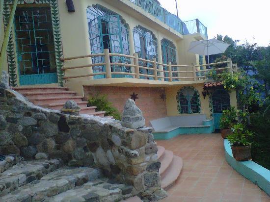 Casa Kukana: Morroco´s Bungalow