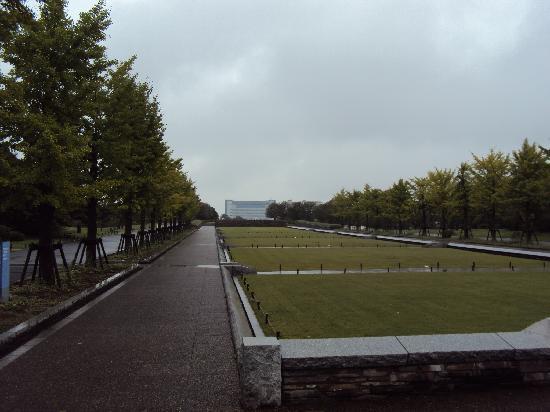 HOTEL MYSTAYS Tachikawa : 昭和記念公園1