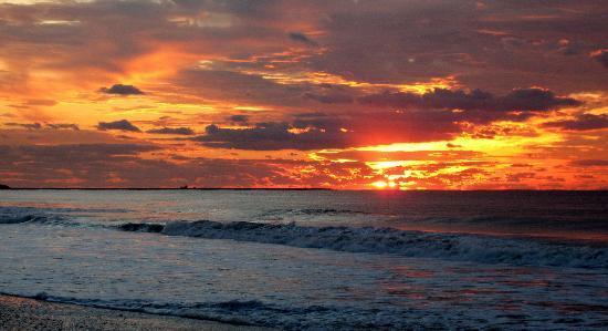Angel of the Sea : Angel Sunrise