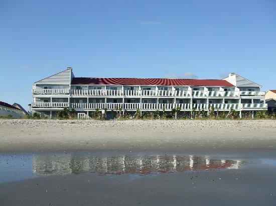 Oak Island, Carolina del Norte: Motel