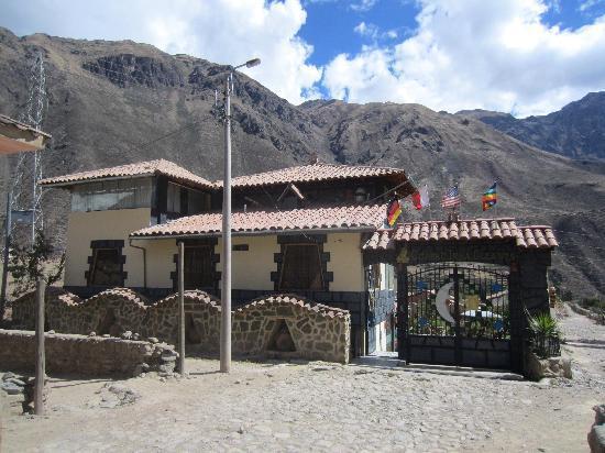 Ccapac Inka Ollanta: Ccapak Inca Ollanta
