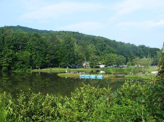 Hidden Creek Camping Resort: The most beautiful place ever