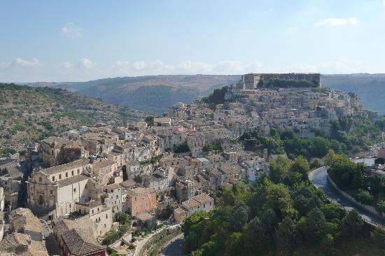 Locanda Don Serafino: Ragusa
