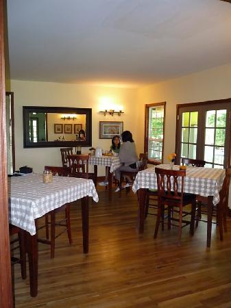 Kalaekilohana: Dining Room