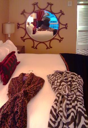 Kimpton Marlowe Hotel: The Biggest Surprise!