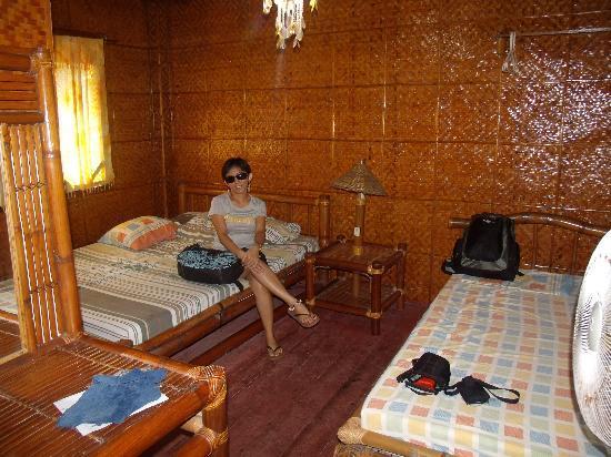 Orchids Resort: Room
