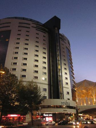 โรงแรมทิโวลิอเรียนเต: Tivoli Oriente