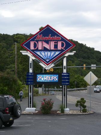 Manheim Diner