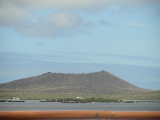 หมู่เกาะกาลาปาโกส, เอกวาดอร์: Galapagos Islands