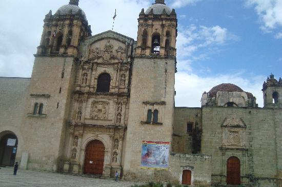 Cathedral of Oaxaca: Todo es Bello aquí...
