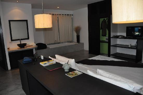 โรงแรมบันวิน บูติก: Rm 6