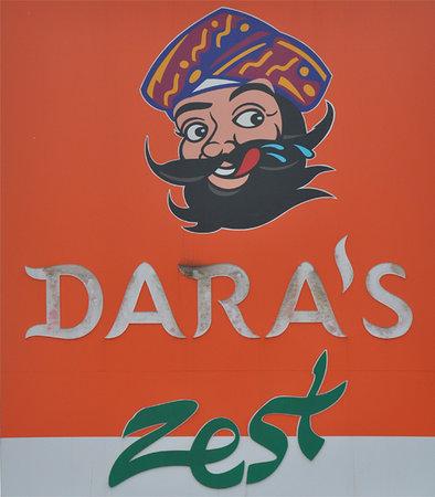 Dara's Zest