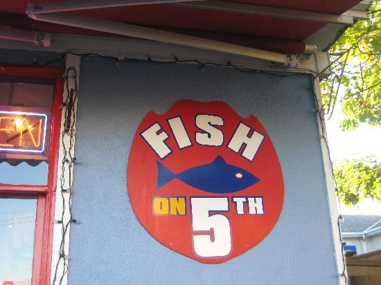 Fish on Fifth: Fish on 5th