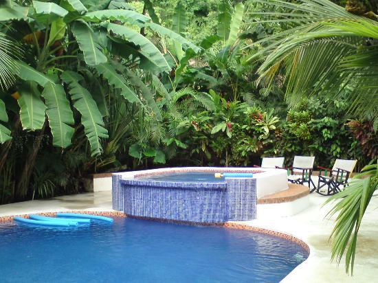 Atrapasueños Dreamcatcher Hotel: piscina