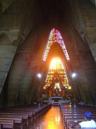 Isla Saona: la basílica de bayahibe