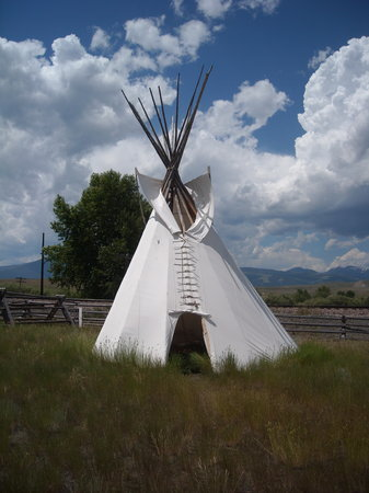 Deer Lodge, MT: ancestors were here