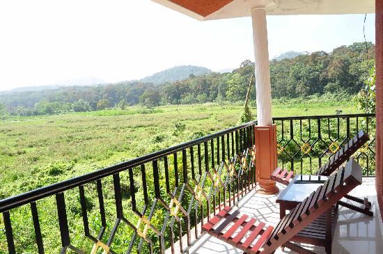 Kerala House: antoin