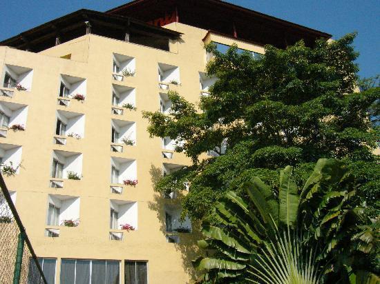 Copantl Hotel Convention Center San Pedro Sula Honduras
