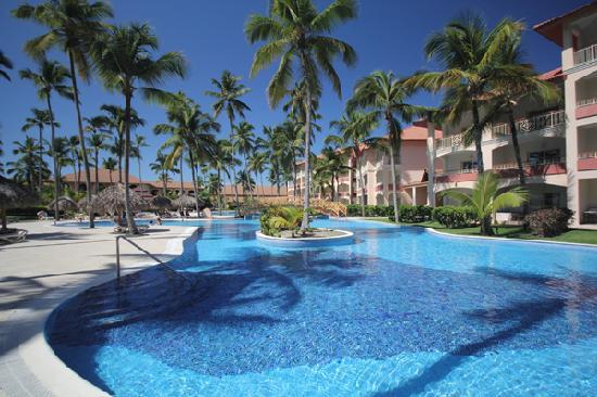Majestic Colonial Punta Cana: nice pool