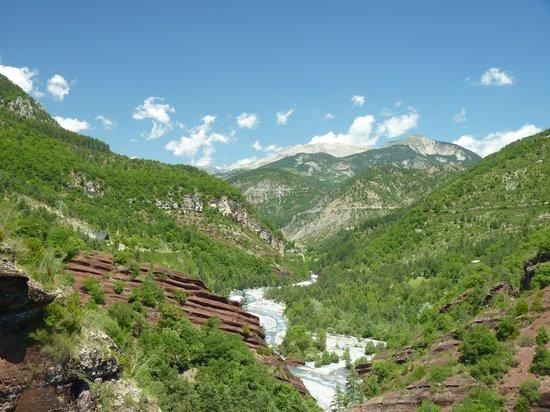 Alpes Guides Interprètes : Southern Alps- Verdant View