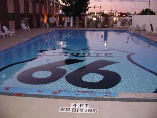Entrance Picture Of Route 66 Hotel And Conference Center Springfield Tripadvisor
