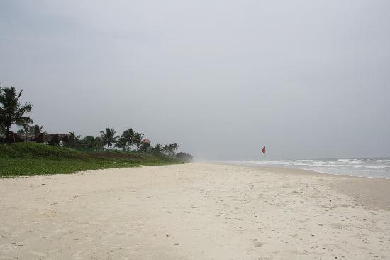 โจคอน บีช รีสอร์ท: Benaulim Beach
