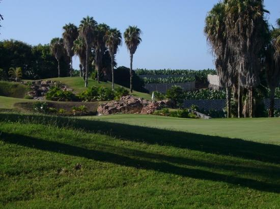 The Ritz-Carlton, Abama: golf abama