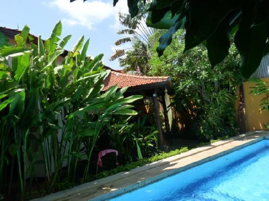 Villa Layang Bulan: Layang Bulan, Sept 2011