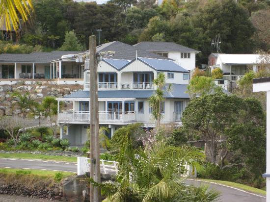 Acacia Lodge Motel: Acacia lodge