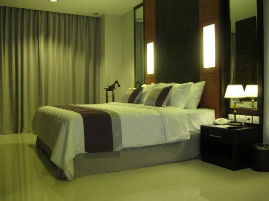 나사 호텔