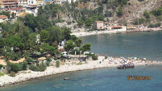 Da Concettina: Taormina mare
