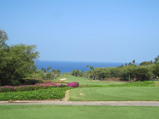 Wailea Golf Club: エメラルド