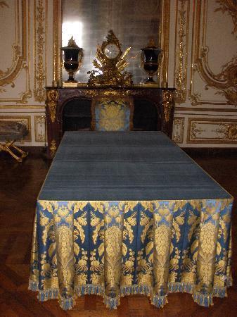 พระราชวังแวไซล์ส: ヴェルサイユ宮殿6