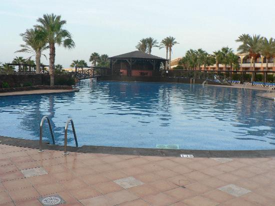 Occidental Jandia Playa: piscina principal
