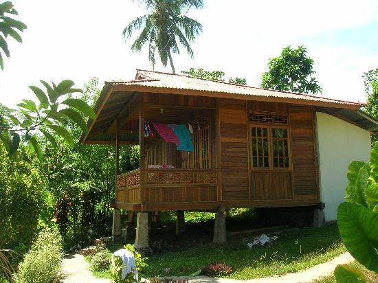 คิคัค ซีนัง รีสอร์ท: our bungalow
