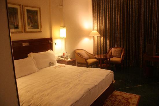 ITC ราชปุทะนะ ชัยปุระ: dormitorio1