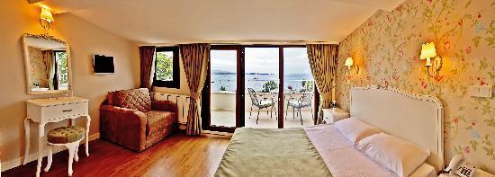 Poem Hotel Istanbul: Superior Room
