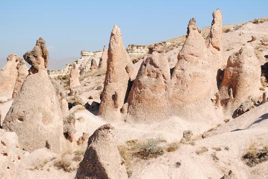 All Istanbul Tours - Day Tours : CAppadocia