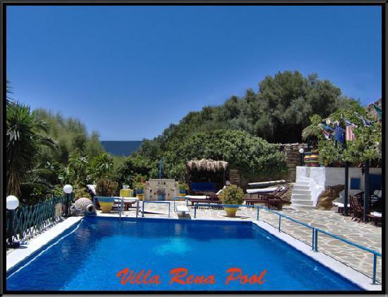 "Villa Rena Apartments: ""Our Pool"""