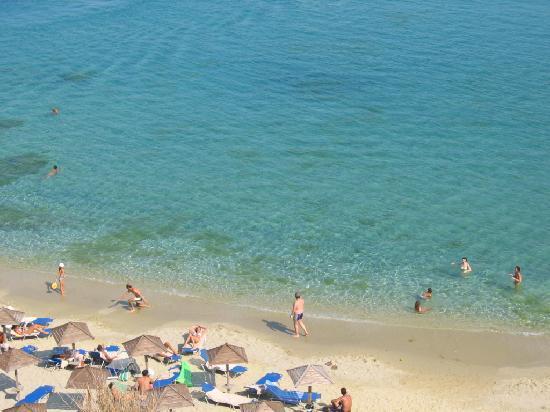 Pietra E Mare: spiaggia