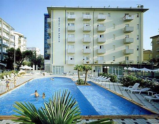 Photo of Hotel De Paris Lido Di Savio