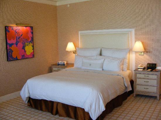 วินน์ลาสเวกัสโฮเต็ล: Room interior
