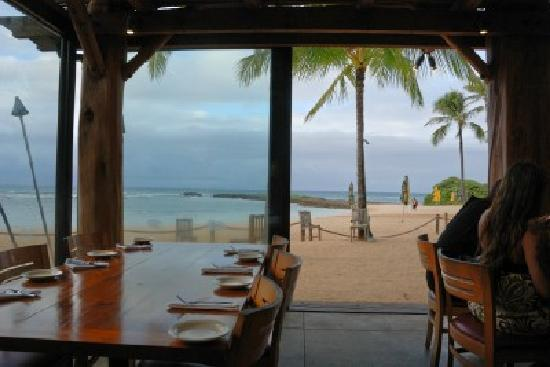 Ola at Turtle Bay Resort: Lovely View