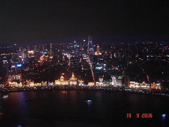 หอไข่มุก (ตง-ฟาง-หมิง-จู-ต่า): From the top