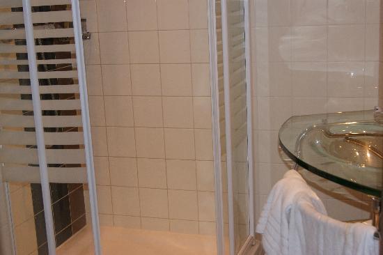 โรงแรมเวสท์คอร์ดซิตี้เซ็นเตอร์ อัมสเตอร์ดัม: bagno