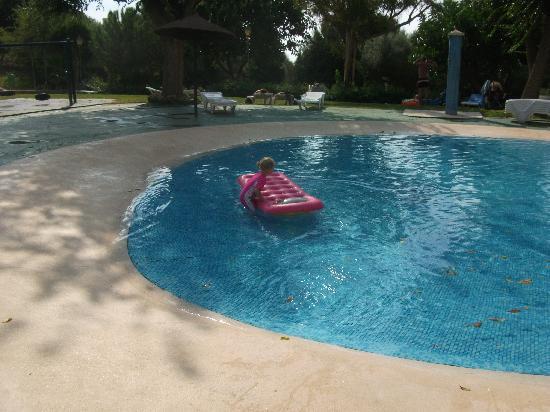 Club Cala Romani: Toddler pool
