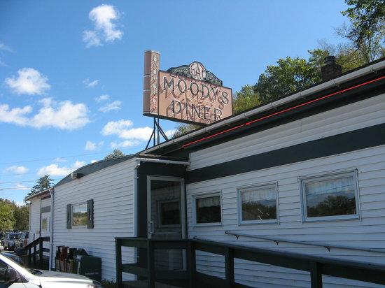 Moody's Diner張圖片