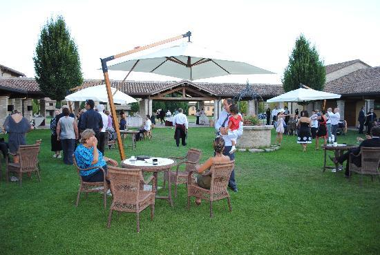 Borgo Lanciano Relais Benessere: Ilaria & Paolo sposi 3